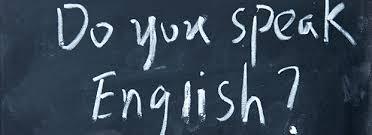 Io No Spik Inglish La Conoscenza Dell Inglese In Italia E